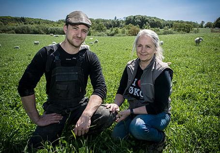 Troldegaarden fotograferet af Morten Telling