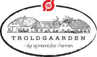 Troldgaarden Logo